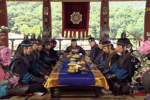 Хварандо - Корейская система воспитания и обучения единоборству