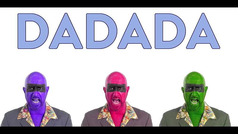 Hämatom - Da Da Da (Trio Cover) (Feat. Alex Wesselsky) (2019, Official Video)