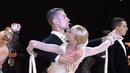 Denis Makarov - Ksenia Prokusheva RUS, Tango WDSF Open Ten Dance