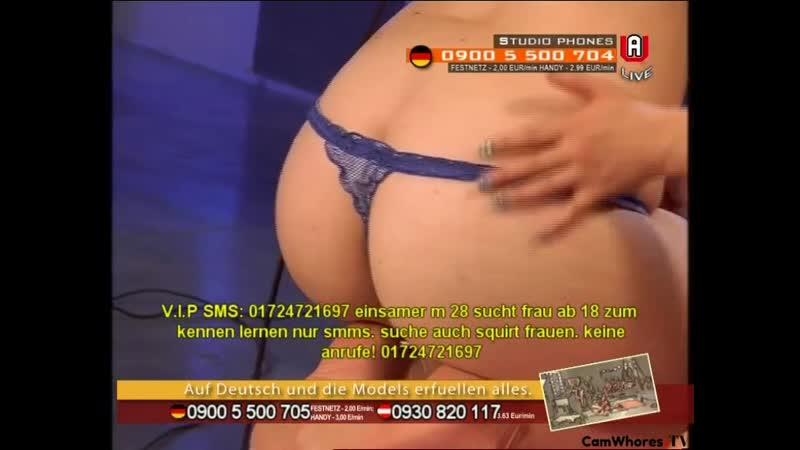 Alexsis eurotic tv