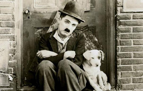 Некоторые факты из жизни Чарли Чаплина.