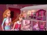 Мультик Барби / Barbie Все серии подряд Серии 41-45