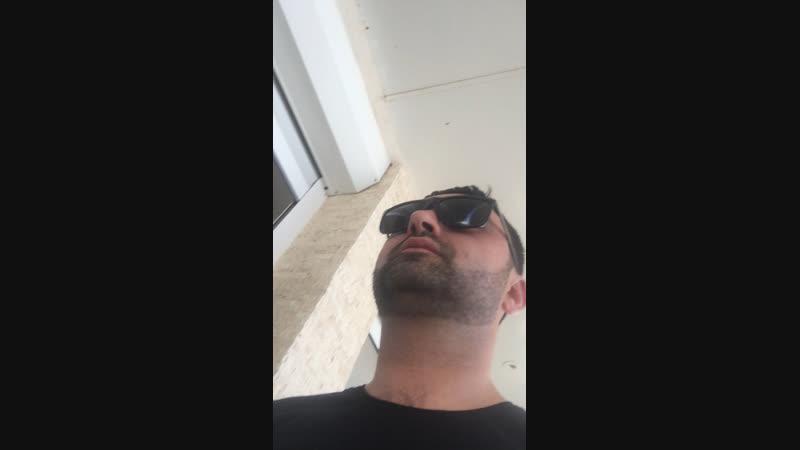 Ахтем Гемеджи — Live