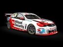 1 Race2 Adelaide @ I SRC V8 Supercars LIVE ONBOARD