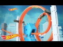 Гоночный трек Hot Wheel ADD INSANE SPEED WITH POWER BOOSTERS