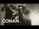 Panic! At The Disco Death Of A Bachelor 09/22/16 - CONAN on TBS