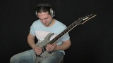 Maxim Perepelkin - Scarified (Paul Gilbert fragment cover)