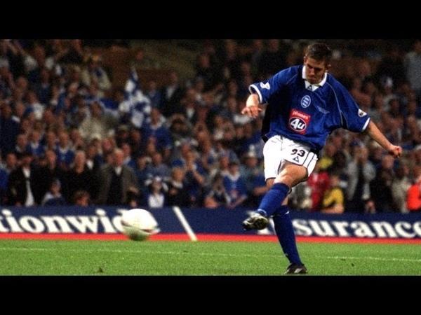 Birmingham City v Norwich City | Play-off Final 2002 | Goals Penalty Shootout
