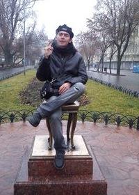 Виталий Нестеров, 3 сентября 1987, Санкт-Петербург, id85221139