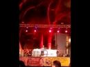 Царство марсианской энергии на фестивале Пеперончино