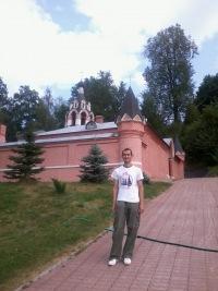 Кирилл Золотихин, 18 июля , Москва, id26995331