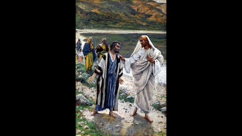 Проповедь на Первое воскресенье после Пасхи – Quasi modo geniti, 28.04.2019