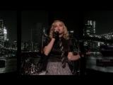 Madonna - Borderline (Live, US TV) (2016)