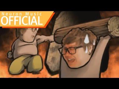 [MV] FatDoo) - Kungfu Fatdoo (feat.San E, 제나) | 24.07.2011