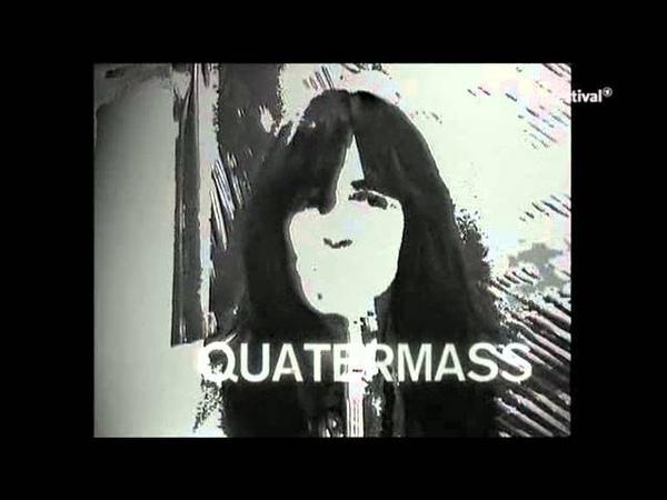Quatermass One Blind Mice Hits à Gogo 28th April 1971