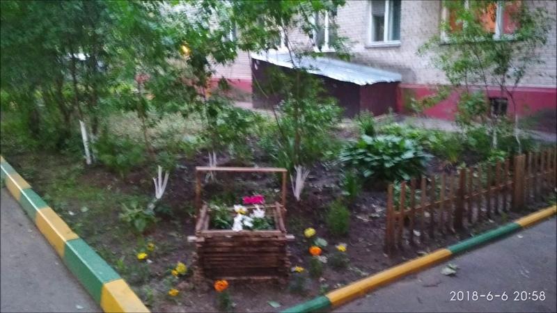 Сдается однокомнатная квартира Московская область Щёлковский район Поселок Монино Комсомольская 2