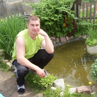 Андрей Смирнов, 18 апреля , Великие Луки, id9207281