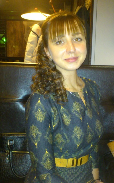 Екатерина Сапронова, 22 октября 1987, Киселевск, id200949325