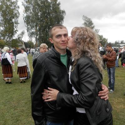 Андрій Лепак, 13 октября , Николаев, id128956191