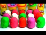15 Surprise Eggs!!! Kinder toys. Play Doh Kinder Disney Cars. Пластилин Play doh и игрушки Киндер