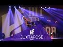 JUXTAPOSE | Hit The Floor Gatineau HTF2016