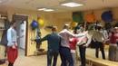 Танцы с платочком
