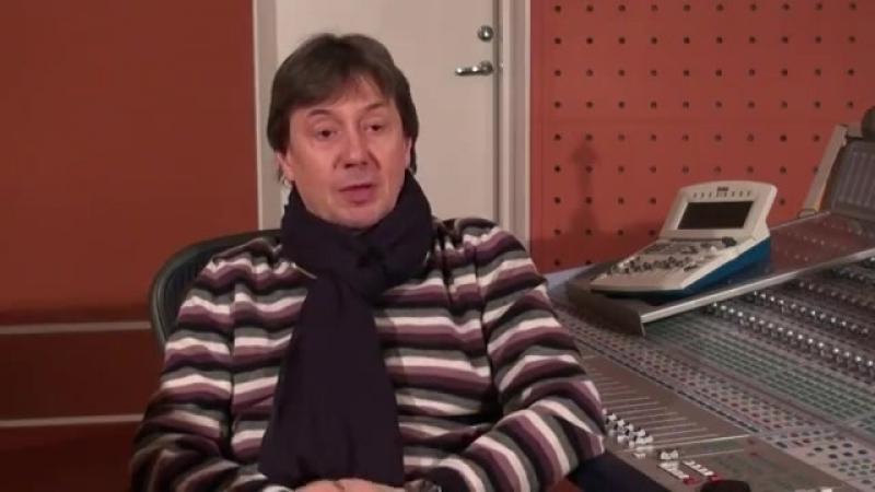 Легенды дубляжа Владимир Ерёмин 2013