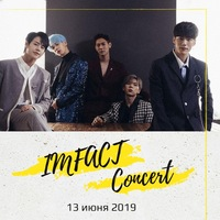 IMFACT in Moscow