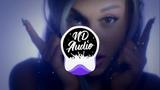 8D Ariana Grande - Focus (Use HeadphonesEarphones) - with Audio Spectrum