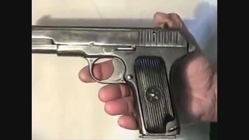 Оружие российского спецназа. От Нагана до Стечкина