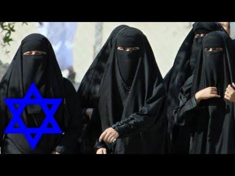 Algérie : tenue juive les Zaouïas réclament l'interdiction totale du Niqab