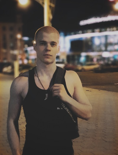 Dmitry Sonich