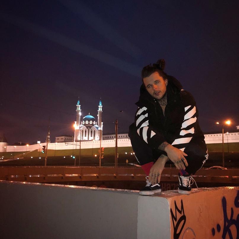 Кирилл Слепуха | Москва