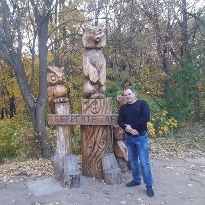 Виталий Шоков
