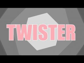 Yarichin Bitch Club [AMV] - Tongue Twister