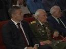 В Курске презентовали фильм о ветеране Великой Отечественной Петре Михине