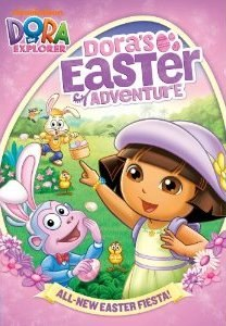 Ver Dora the Explorer: Dora's Easter Adventure (2012) Online