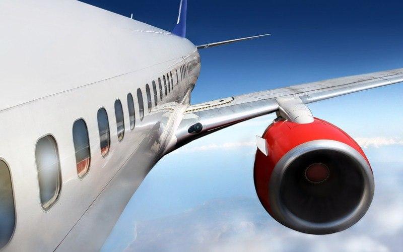 регулярные и чартерные рейсы