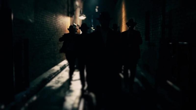 Город гангстеров - трейлер