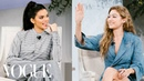 Kendall Jenner, Gigi Hadid, Ashley Graham, and Paloma Elsesser on Modeling MeToo | Vogue