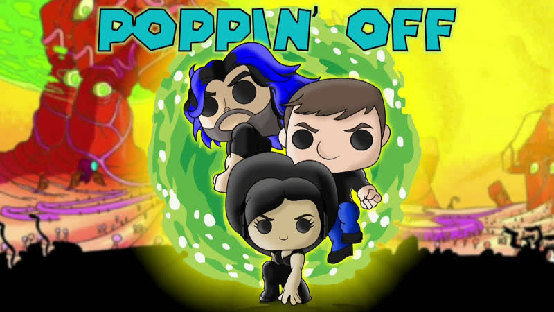 When Can We Play that Dog Version of Jingle Bells? | Poppin' Off! Ep 75
