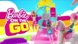 Barbie On The Go Carnival Playset Barbie