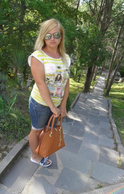 Елена Кривцова, 28 сентября , Санкт-Петербург, id7600162