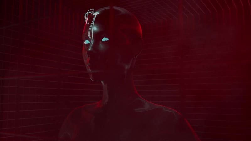 Duncan Elms - Future Noir