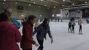 Сеанс катания на коньках от профкома НИУ БелГУ