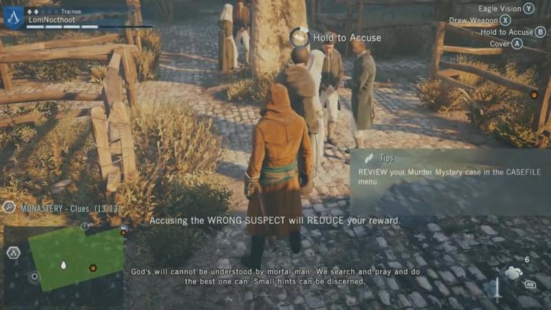 [itpedia] Обзор Assassin's Creed Unity - ЭТО ШЕДЕВР
