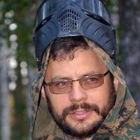 Александр Шудрик