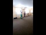Мазагат для моей ученици) хореография Дариночки Константиновой