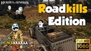 ROADKILLS EDITION Heroes and Generals Random Bullshittery
