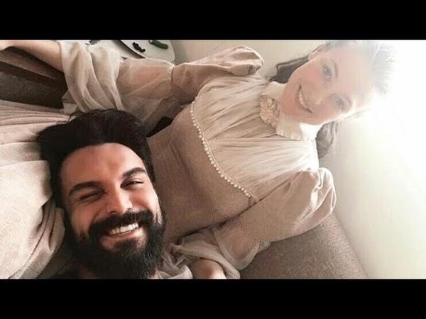 Yeni Dizi Kalbimin Sultanı Anna ve Mahmut'un aşkını cok seveceksiniz....